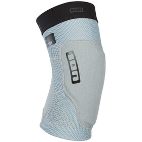 ION K_Sleeve Knee Protectors grey melange